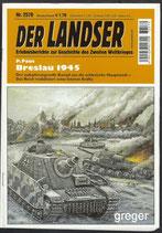 Der Landser Nr. 2570