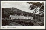 AK Deggendorf Sanatorium am Hausstein   16/31