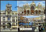 AK Venedig, Mehrbildkarte   47/28