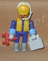 Ferraerospace Crew von 1996  - Hyperraum-Mechaniker  659 959    4x