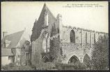 AK Beauport Kirchenruine    42/47