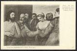 AK Tizian, die Ehebrecherin vor Christus, Gemäldegalerie, Wien   29/47