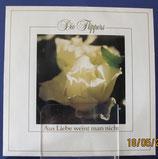 LP Die Flippers - Aus Liebe weint man nicht