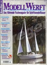 Modellwerft 3/2006