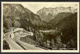 AK Deutsche Alpenstrasse mit Reiteralpe 9/44