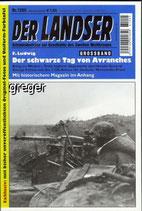 Der Landser Grossband Nr.1205