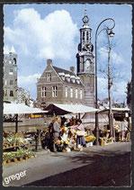 AK Amsterdam, Blumenmarkt    49/22