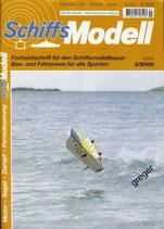 Schiffsmodell 3/2000 a