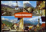 AK Garmisch Partenkichen, Mehrbild   67/49