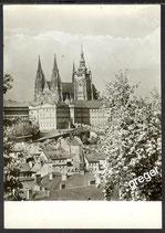 AK Praha Hradčany   41/ 42