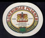 Bierdeckel -Luneburger Pilsener  26