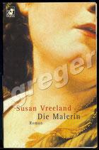 Die Malerin von Susan Vreeland     TB