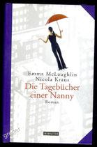Die Tagebücher einer Nanny von McLaughlin, Emma / Kraus, Nicola