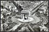 AK Paris, Vue aerienne   40/11