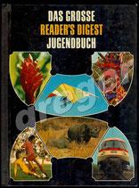 Das grosse Reader´s Digest Jugendbuch