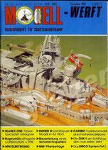 Modellwerft 6/83 c