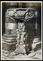 AK Siena, Cattedrale, Pila per l`Acqua Santa   65/19
