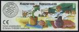 Magisches Morgenland von 1997   Kemal Ben Schinni    636592 - 1x