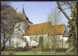 AK Petri-Kirche zu Bosau in Holstein    v 32