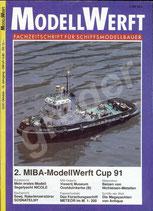 Modellwerft 10/91