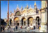 AK Venedig – St. Markuskirche   46/26