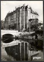 AK Chteaudun, Le Château    38n