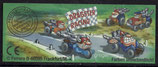 Dragster Racing von 1996   -  Jack >Big Wheel<   700 665 - 1x