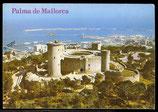 AK Castillo de Bellver, Mallorca  64/16