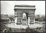 AK Paris, L'Arc de Triomph    19-o