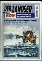 Der Landser SOS  Nr.58