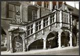 AK Lübeck, Rathaustreppe    48/24