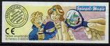 Spiegel-Magic von 2001   Nr. 610121 - 1x