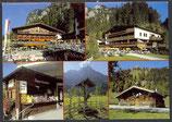 AK Mehrbildkarte, Alpengasthof und Café Eng     52/38