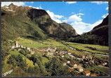 AK Panorama, Ötz im Ötztal Tirol     52/29