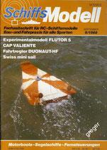 Schiffsmodell 9/88 b  abl