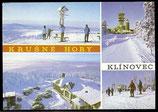 AK Krušné Hory Klínovec, Zentrum des Wintersportsim westlichen Teil des Riesengebirges    65/26