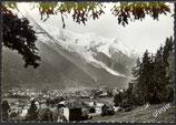 AK Chamonix Mont-Blanc    x6