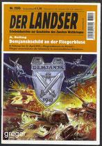 Der Landser Nr. 2555