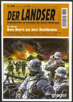 Der Landser Nr. 2562
