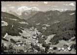 AK Ramsau Tal mit Alpenstraße   70/16