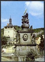 AK Karlovy Vary Zámecká Věž   x31