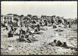 AK Le Touquet-Paris-Plage, la plage    x11