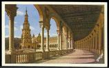 AK Sevilla, Spain Place: Galerie    58/45