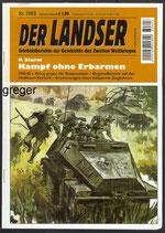 Der Landser Nr. 2603