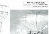 MW Planbeilage Jahrgang 2/92