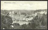 AK  Wasserburg a. Inn von 1911   41g