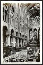 AK Laon, La Cathédrale la nef et la Cœur   40/34