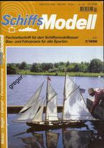 Schiffsmodell 7/96 a
