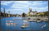 AK Zürich Panorama    z2