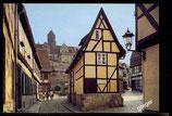 AK Quedlinburg, am Finkenherd   68/16